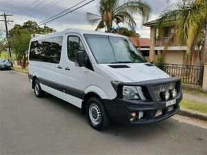 2015 Mercedes-Benz Sprinter NCV3 316CDI Automatic Cab Chassis Lidcombe Auburn Area Preview