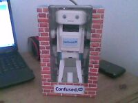 collectable brian toy boxed