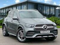 2020 Mercedes-Benz GLE Gle 300D 4Matic Amg Line 5Dr 9G-Tronic Auto Estate Diesel