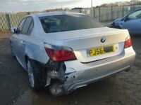 breaking for parts bmw 530 m sport 2006 automatic