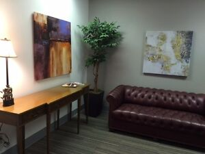 Shared Short Term Office Space