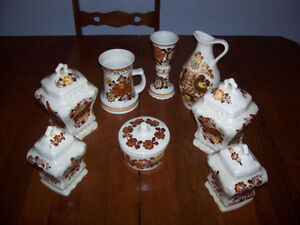 Handcrafted Pottery