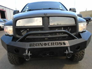 LIFTED-2003 Dodge Power Ram 2500HD LARAMIE QUADCAB 4X4-5.9L I6