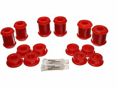 For 2004-2009 Cadillac XLR Control Arm Bushing Kit Rear Energy 34547CK 2005 2006