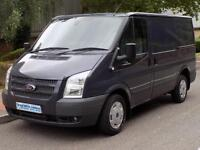 62(12) FORD TRANSIT TREND 260 SWB LOW ROOF 2.2 FWD 125 BHP 6 SPEED EURO 5
