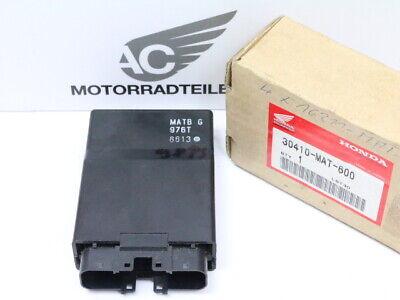Honda CBR 1100 Xx Ignition Original Ignition Unit Genuine