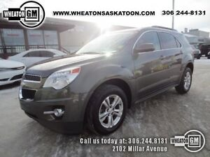 2012 Chevrolet Equinox 2LT AWD -PST Paid- Heated Leather