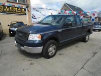 2004 Ford F-150 4x4!! WEEKLY SPECIAL  !!
