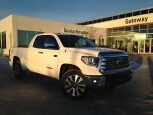 2019 Toyota Tundra Limited 4x4 Double Cab 145.7 in. WB