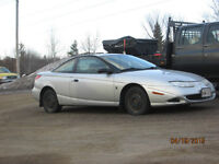 NEED 4SPD AUTO TRANS FOR 02 SATURN 2 LITER