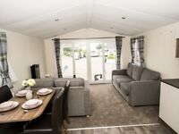 *LUXURY 2018 HOLIDAY HOME* Static Caravan For Sale on Family Park Pet Friendly in East Yorkshire