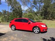 Holden Cruze Equipe Laidley Heights Lockyer Valley Preview