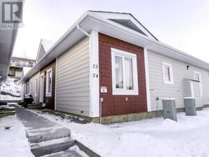 73-67 RIVER RIDGE LANE Whitehorse, Yukon