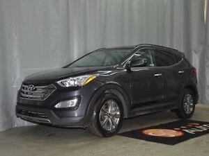 2016 Hyundai Santa Fe Sport SPORT AWD