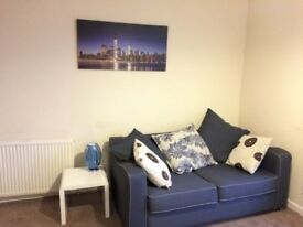 Flat to Rent on Largs Main Street Near Sea Front and Amenities
