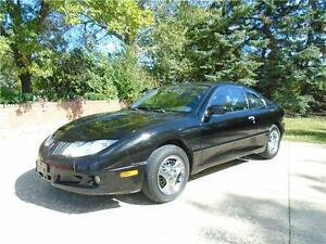 2005 Pontiac Sunfire SE 5 Sp. Manual