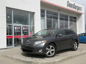 2009 Toyota Venza Leather