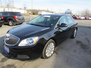2016 Buick Verano Convenience, Low kms, Leather Interior Kingston Kingston Area image 4