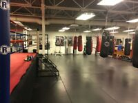 Sports Dry Land Training opportunity - space for rent