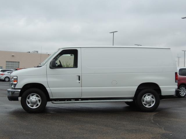 2013 Ford E-Series Van  For Sale