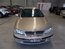 2003 Nissan Pulsar N16 ST Gold 5 Speed Manual Sedan Brendale Pine Rivers Area Preview