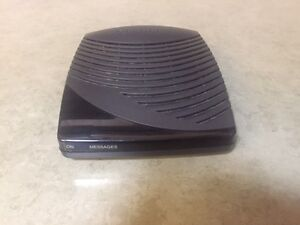 Shaw Cable Box - Motorola