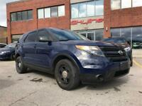 2013 FORD EXPLORER AWD!!$48.25 WEEKLY WITH $0 DOWN!!EXTRA CLEAN! Markham / York Region Toronto (GTA) Preview