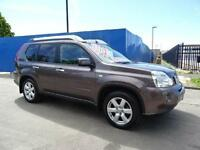 2008 Nissan X-Trail 2.0 dCi Aventura 5dr