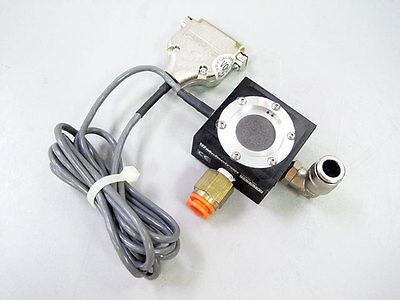 MOLECTRON PM150-19C LASER POWER METER SENSOR