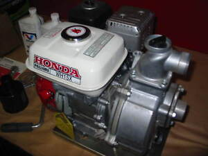 Pompe a eau Honda