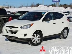 2012 Hyundai Tucson GL AWD | HEATED SEATS | KEYLESS ENTRY