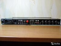 INTER PD-9113 PRE AMPLIFIER (GOOD OFFER)