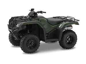TRX420 DCT EPS IRS
