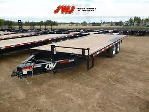 NEW 2017 8.5X20' DOW Pull out ramps