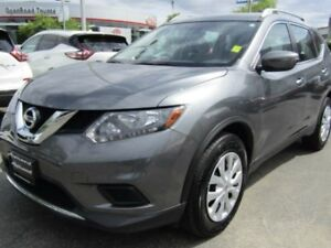 2016 Nissan Rogue AWD S GREAT DEAL!