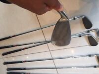 TAYLORMADE BURNER 2.0 IRONS 4-SW