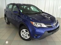 2014 Toyota RAV4 AWD 4dr LE City of Toronto Toronto (GTA) Preview