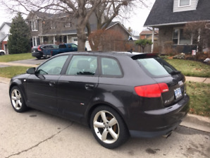 2008 Audi A3 Good Condition