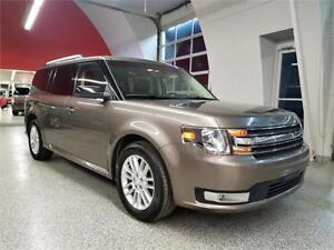2013 Ford Flex Limited 7 passagers, camera  85$/sem