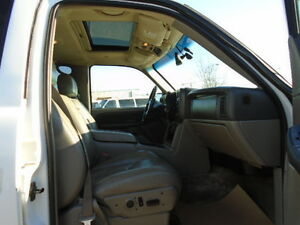 2003 Chevrolet Tahoe-LEATHER-SUNROOF-EXCELLENT RUNNING CONDITION Edmonton Edmonton Area image 14