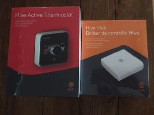Thermostat (Smart) Hive Heating & Cooling Pack (New)