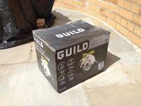 Guild 160mm Circular Saw - 1200W
