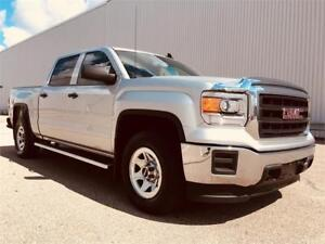 2015 GMC Sierra 1500 Super Crew 4WD 5.3 Engine (DISCOUNTED)