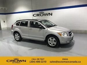 2009 Dodge Caliber SXT *Remote Start and Sunroof*
