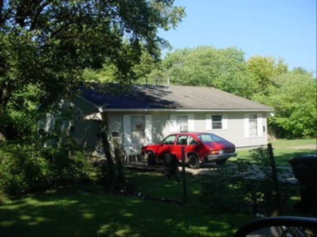 House And Land For Sale. Special Warranty Deed. Vacant. SOLD AS IS - $5,925.00
