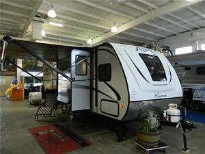 LET US HELP YOU BE A HAPPY CAMPER WITH SAVINGS!2016 APEX 172 CKS