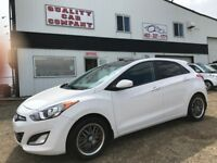 2013 Hyundai Elantra GT GLS Auto ONLY $232.47 per month!! Red Deer Alberta Preview