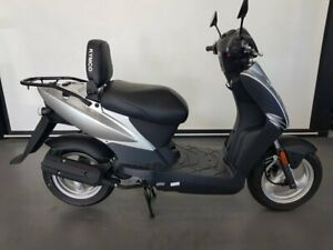 2020 Kymco Agility 50 West Ipswich Ipswich City Preview