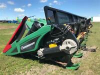 Geringhoff Rotadisc 12R30 Corn and Sunflower Header - Lexion Brandon Brandon Area Preview