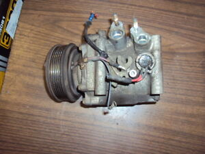 2001-2005 HONDA CIVIC USED AC COMPRESSOR